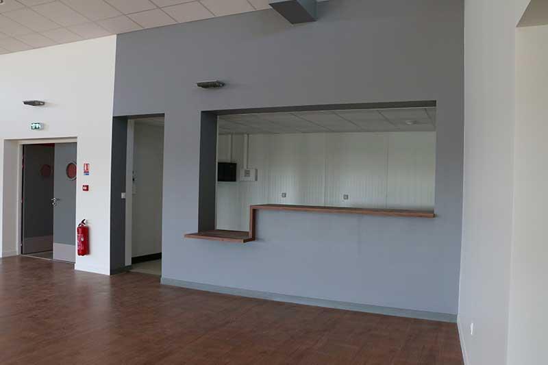 Location salle de réception près de Reims à Ormes 51 (Marne)